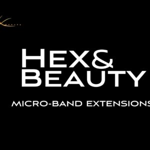 Micro-Band Extensions